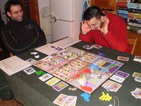 Board Game: Confucius