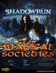RPG Item: Magical Societies