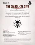 RPG Item: DDAL09-07: The Diabolical Dive