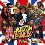 Board Game: Austin Powers Trivia Game