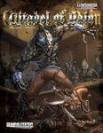 RPG Item: Citadel of Pain