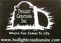 Board Game Publisher: Twilight Creations, Inc.