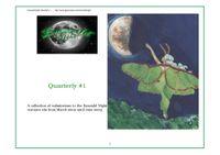 Issue: Emerald Night Quarterly (Issue 1 - Jun 2003)
