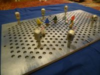 Board Game: Auf Kurs