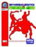 RPG Item: Metahuman Mystics & Supernatural Supers 3