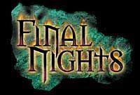 Board Game: Vampire: The Eternal Struggle