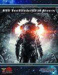 RPG Item: 101 Technological Items
