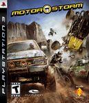 Video Game: MotorStorm