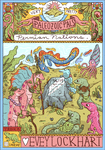 RPG Item: Very Pretty Paleozoic Pals: Permian Nations