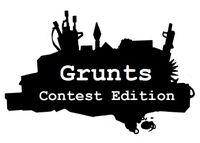 Board Game: Grunts