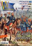 Board Game: L'Aigle Foudroyé