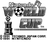 Video Game: Nintendo World Cup