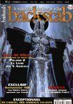 Issue: Backstab (Issue 12 - Nov 1998)