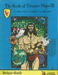 RPG Item: The Book of Treasure Maps III
