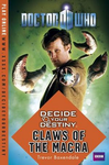 RPG Item: Claws of the Macra