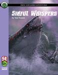 RPG Item: Sinful Whispers (5E)