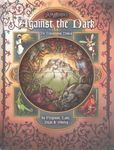 RPG Item: Against the Dark: The Transylvanian Tribunal