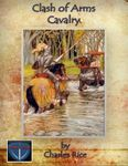 RPG Item: Clash of Arms: Cavalry