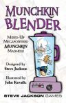 Board Game: Munchkin Blender