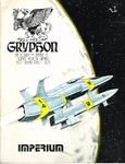Issue: Gryphon (Issue 1 -  Summer 1980)