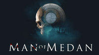 Video Game: The Dark Pictures Anthology: Man of Medan
