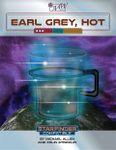 RPG Item: Earl Grey, Hot