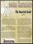 RPG Item: Avalon Characters Vol. 1, Issue #05: The Boastful Skald