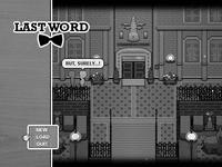 Video Game: Last Word