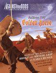 Board Game: Kulikovo 1380: The Golden Horde