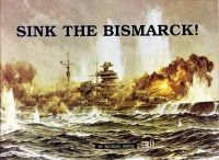 Board Game: Sink the Bismarck!