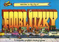 Video Game: Fooblitzky