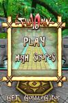 Video Game: Tiki 10 Pin Gold