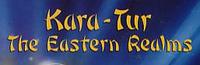 Setting: Kara-Tur