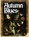 RPG Item: Shadow Heist Number 3: Autumn Blues