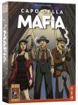 Board Game: Capo della Mafia