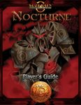 RPG Item: Nocturne Player's Guide (13th Age)