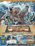 RPG Item: Pariah Missouri Roleplaying Game
