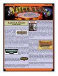 Issue: Yotta News (Volume 2, Issue 10 - Oct 2009)