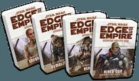 Series: Star Wars Edge of the Empire Specialization Decks