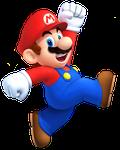 Character: Mario (Super Mario)