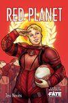 RPG Item: Red Planet