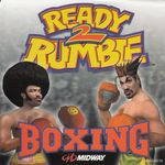 Video Game: Ready 2 Rumble Boxing