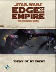 RPG Item: The Enemy of My Enemy