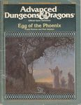 RPG Item: I12: Egg of the Phoenix