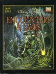 RPG Item: Book of Encounters & Lairs