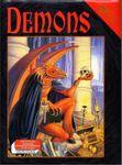 RPG Item: Demons
