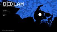 Video Game: BEDLAM