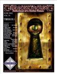 Issue: Demonground (Vol 14 - 2002)