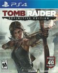 Video Game Compilation: Tomb Raider: Definitive Edition