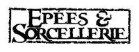 RPG: Epées & Sorcellerie